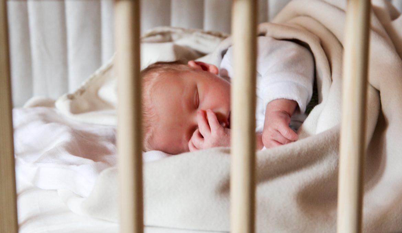 sen niemowląt - projekt-rodzina.pl