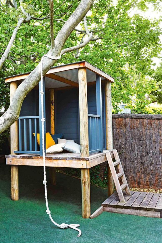 domek w ogrodzie dla dzieci-16