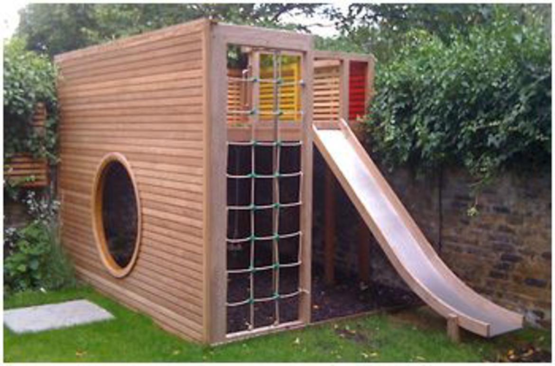 domek w ogrodzie dla dzieci-25