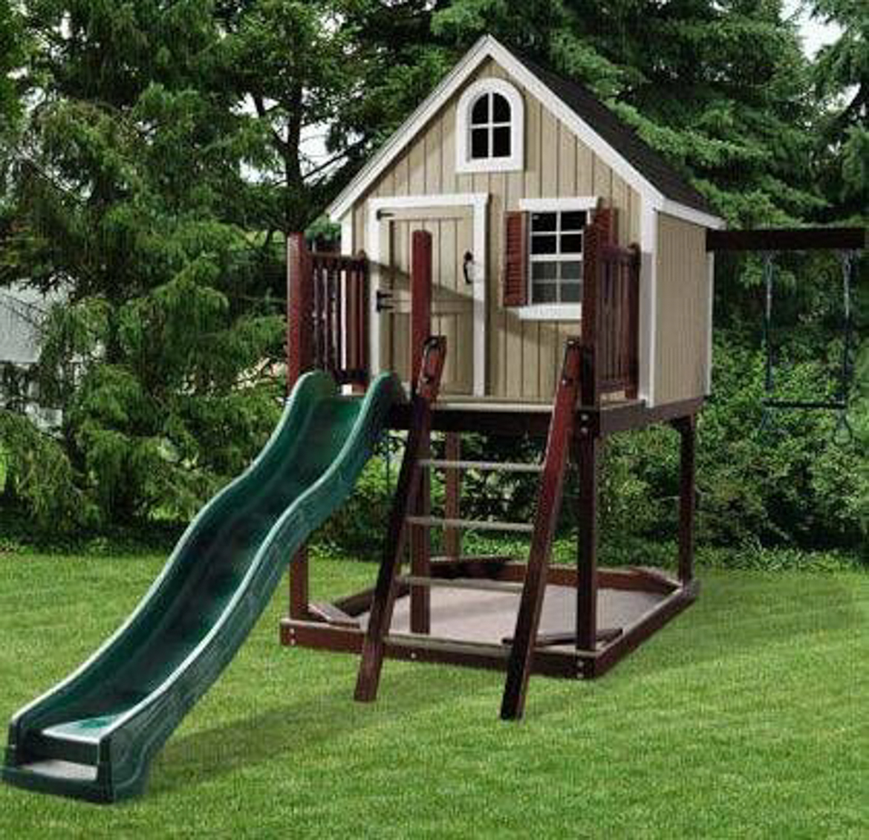 domek w ogrodzie dla dzieci-30