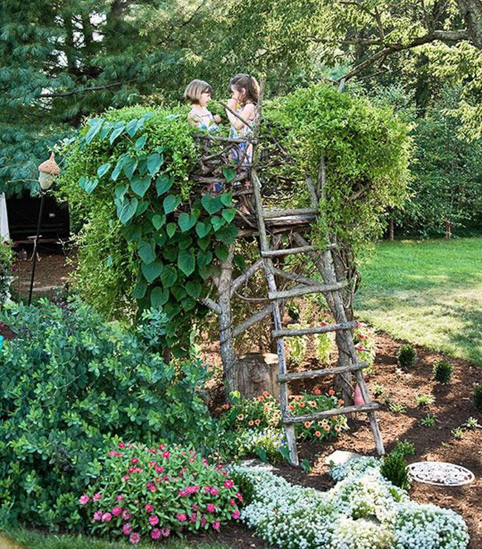 domek w ogrodzie dla dzieci-40