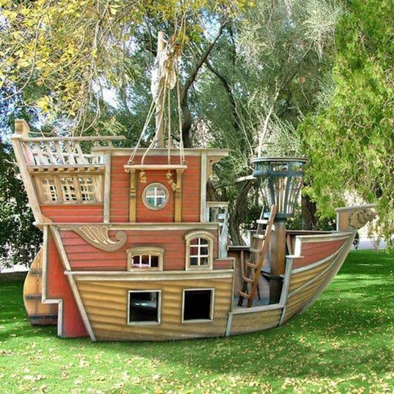domek w ogrodzie dla dzieci-42