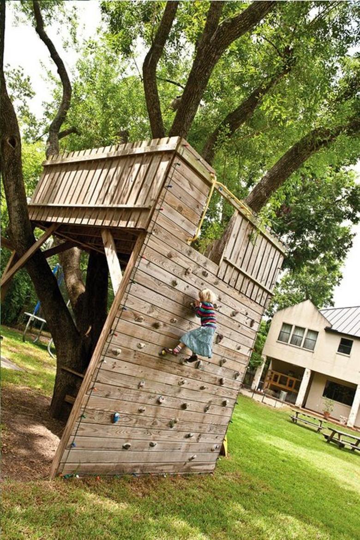domek w ogrodzie dla dzieci-8