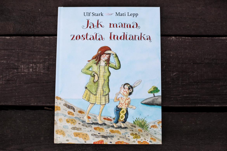 Mama W Książkach Dla Dzieci Projekt Rodzinapl