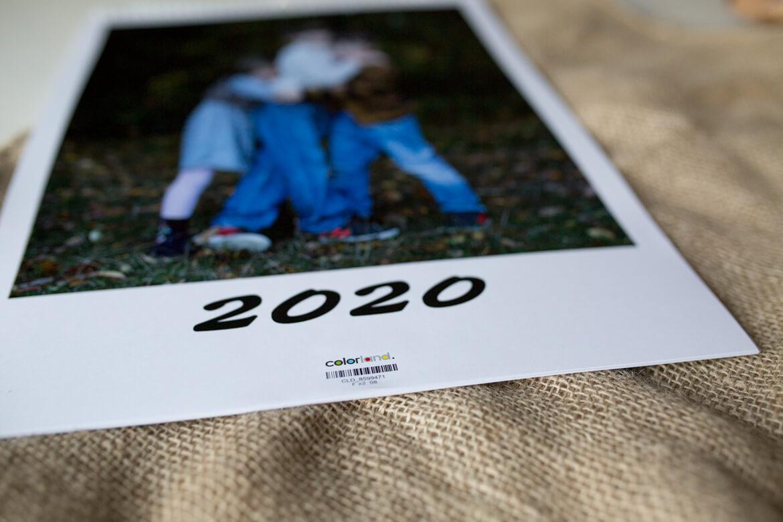 foto kalendarz 2020
