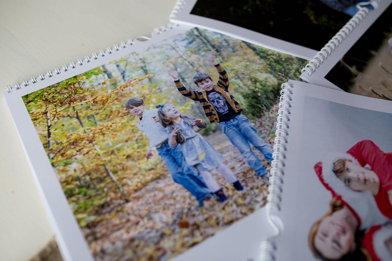 kalendarze ze zdjęciami dzieci